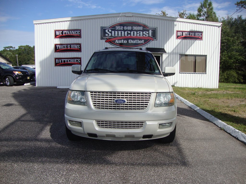 2003 Ford Expedition 1569 Suncoast Auto Outlet Used Cars For Efi Wiring Harness 2005 Limited